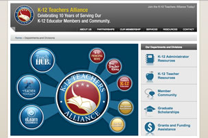 K12 Teachers Alliance